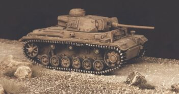Atlas Pz.Kpfw.III Ausf.L Sd.Kfz. 141/1