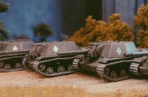 Noch ne SU-152 in 15mm