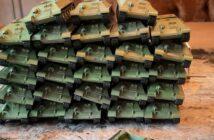 1. Panzerkorps calling...