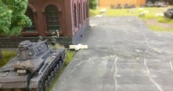 PBI-Battle: Angriff des 12. Garde-Panzerkorps auf den Industriekomplex Siemensstadt