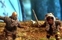 Berserker: die Metzger der Wikinger