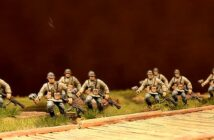 Panzervernichtungstrupp für das Infanterieregiment 510