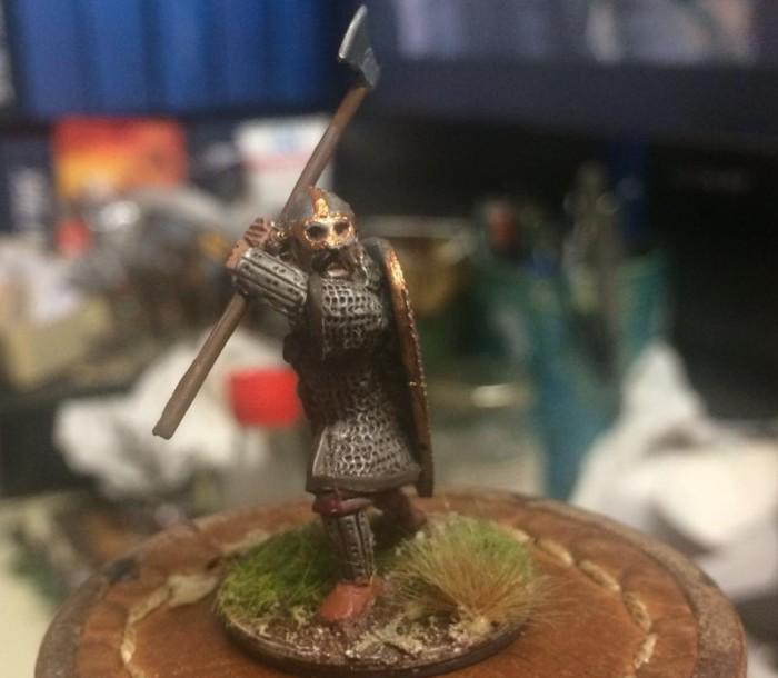 Ein Viking von Victrix.