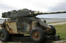 PBI: Regelpack für den Falkland-Konflikt (Islas Malvinas) (Foto: shutterstock - Tom K Photo)