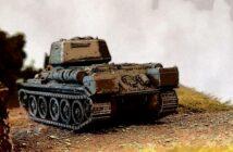 Russische Garde Panzer-Korps: ein Video zum Führungsstil